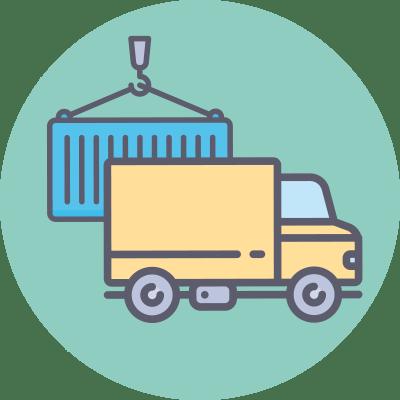 Gestión de carga y grupaje