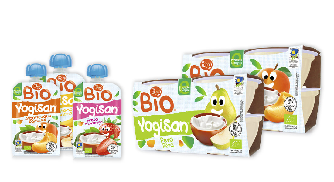 Distribuidores Yogures Dulcesol