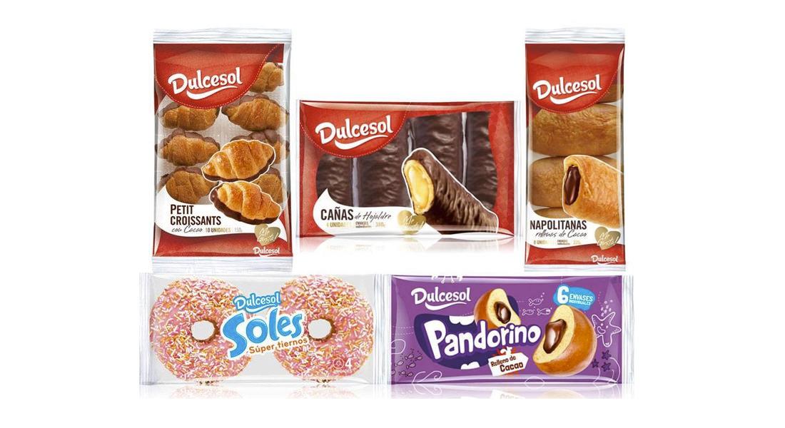 Productos Dulcesol