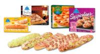 Distribuidores pizzas y productos La niña del sur
