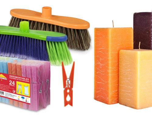 Productos del hogar