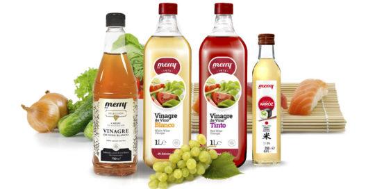 Vinagres Merry Sabater