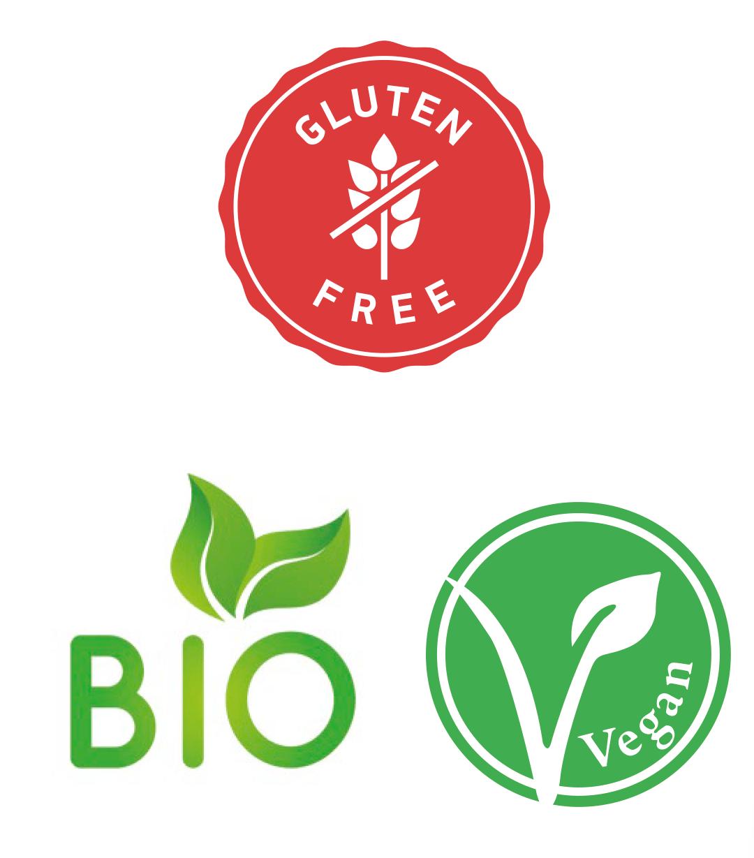 productos veganos y bio