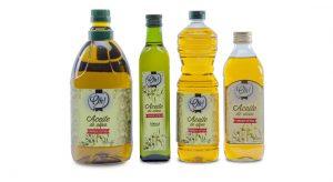 Aceite de oliva España