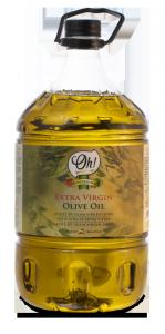 Aceite de oliva virgen extra - Oh! Professional Line