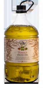 Aceite de orujo de oliva - Oh! Professional Line
