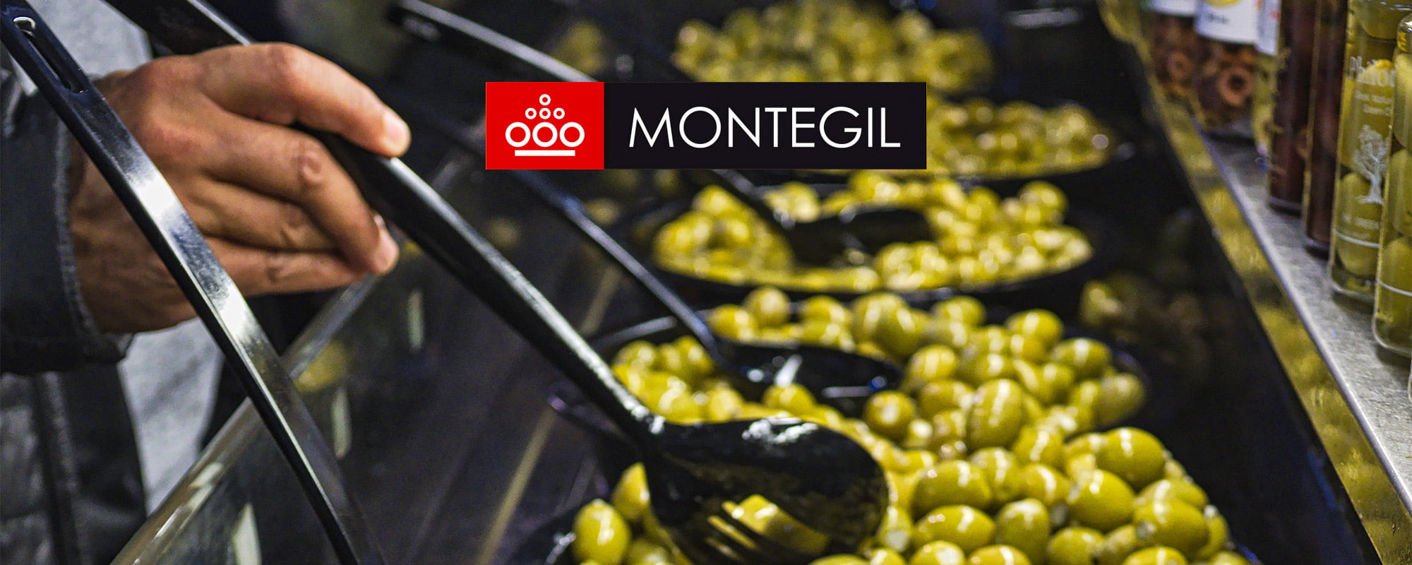 Aceitunas Montegil